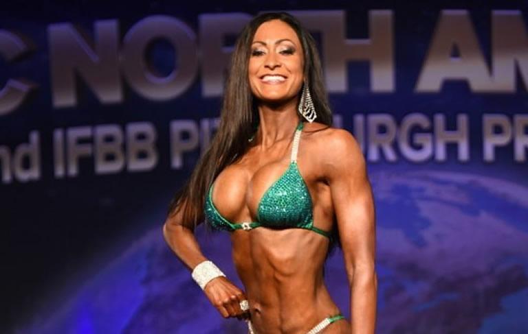 Bodybuilding Physique Figure Bikini - MIdwestern States Bodybuilding